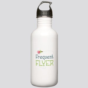 Frequent Flyer Water Bottle
