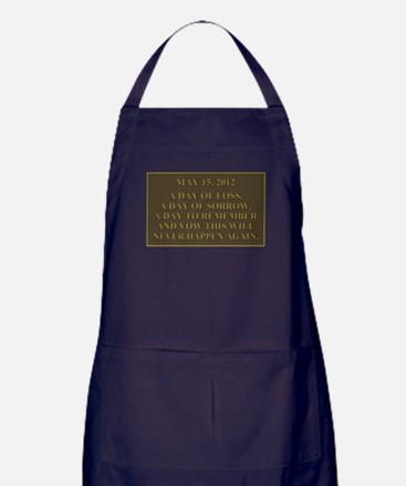 MAY 15, 2012 Apron (dark)