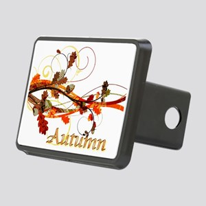 Autumn Hitch Cover