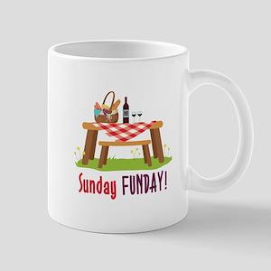 Sunday FUNDAY! Mugs