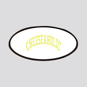 Cheeseaholic Patches