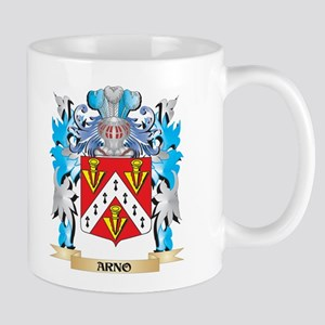 Arno Coat Of Arms Mugs