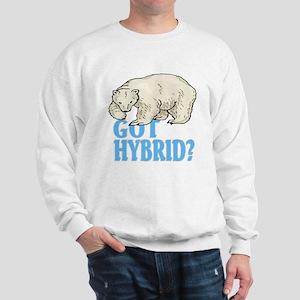 Got Hybrid? Sweatshirt