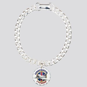 Eurofighter Typhoon Bracelet