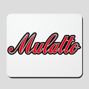 Mulatto Mousepad