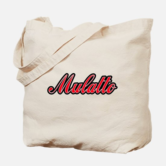 Mulatto Tote Bag