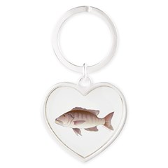 Cubera Snapper Keychains