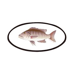 Cubera Snapper Patches