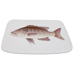 Cubera Snapper Bathmat