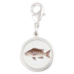 Cubera Snapper Charms