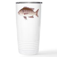 Cubera Snapper c Travel Mug