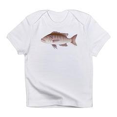 Cubera Snapper c Infant T-Shirt