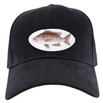 Cubera Snapper C Baseball Hat