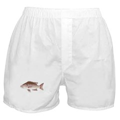 Cubera Snapper c Boxer Shorts