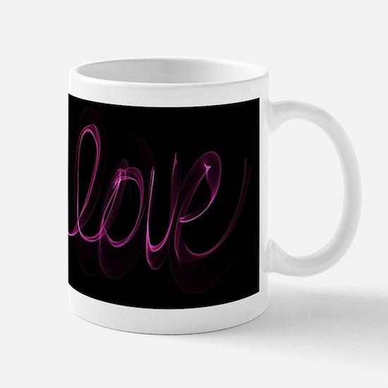 Love Valentine  Mug