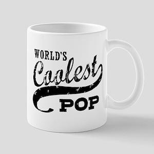World's Coolest Pop Mug