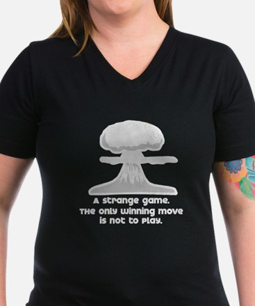 """Winning Move"" [WarGames] Shirt"