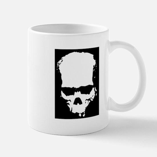 Skull X-Ray Mugs