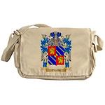 Elejalde Messenger Bag