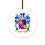 Elejalde Ornament (Round)