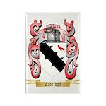 Eldridge Rectangle Magnet (100 pack)