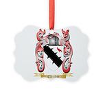 Eldridge Picture Ornament