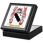Eldredge Keepsake Box