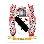Eldredge Small Poster