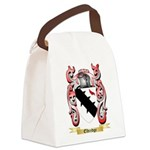 Eldredge Canvas Lunch Bag