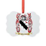 Eldredge Picture Ornament