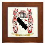 Eldredge Framed Tile
