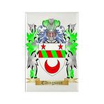 Eldingsoun Rectangle Magnet (100 pack)