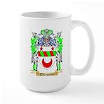 Eldingsoun Large Mug