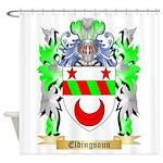 Eldingsoun Shower Curtain