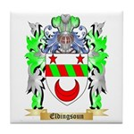 Eldingsoun Tile Coaster