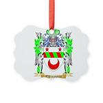 Eldingsoun Picture Ornament