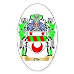 Elder Sticker (Oval 50 pk)