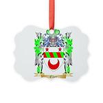 Elder Picture Ornament