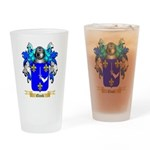 Elcock Drinking Glass