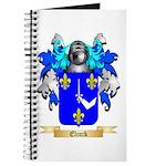Elcock Journal