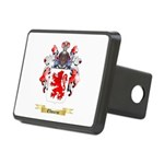 Elbourne Rectangular Hitch Cover