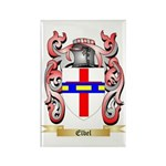 Elbel Rectangle Magnet (100 pack)