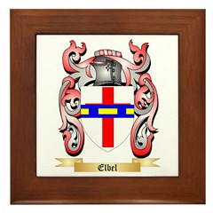 Elbel Framed Tile