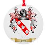 Eland Round Ornament