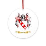 Eland Ornament (Round)