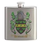 Ekwall Flask