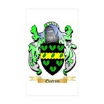 Ekstrom Sticker (Rectangle 10 pk)