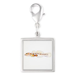 Orangesided Goby Charms