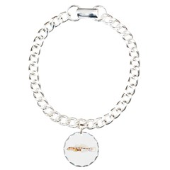 Orangesided Goby Bracelet
