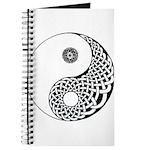 Celtic Yin & Yang Journal